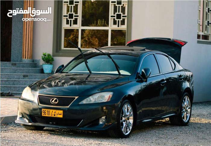 Used 2006 Lexus IS for sale at best price