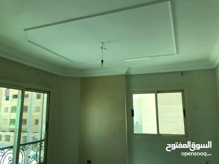 new apartment is up for sale in Cairo Fifth Settlement