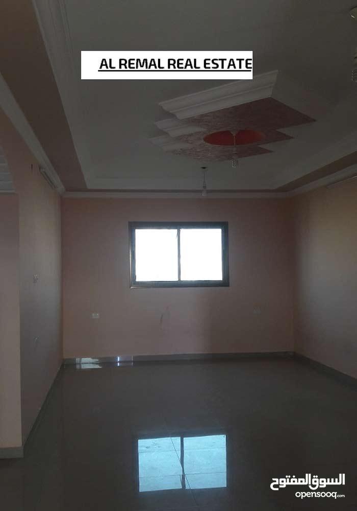 للايجار شقة 140 متر 3غرف وصالة