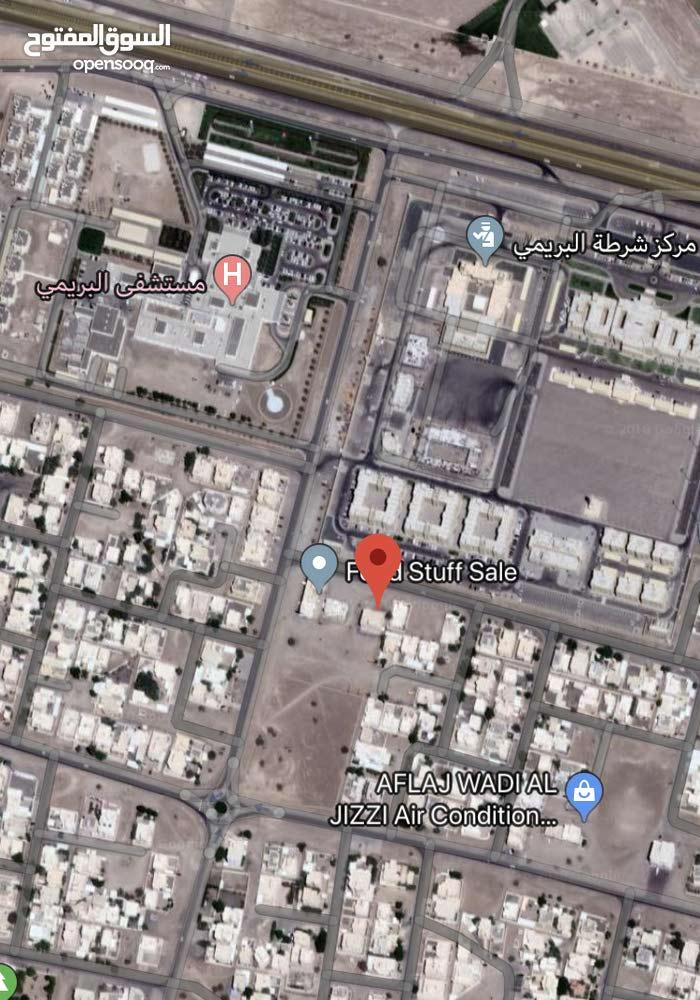 Commercial shops for rent in Sara'a Al Jadidah - Buraimi near Buraimi Hospital