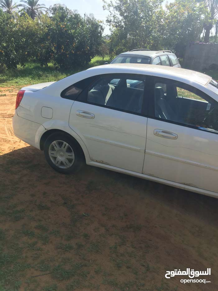 Used condition Chevrolet Optra 2006 with 0 km mileage