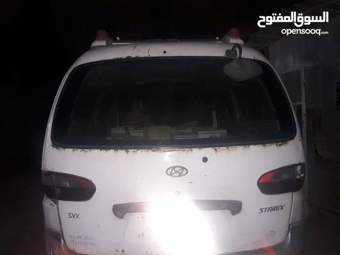 Used 2000 H-1 Starex in Baghdad