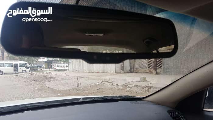 سيارة اودي 2013 خليجي بدون ضرر