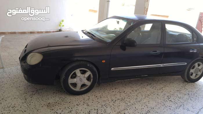 Sonata 2001 for Sale
