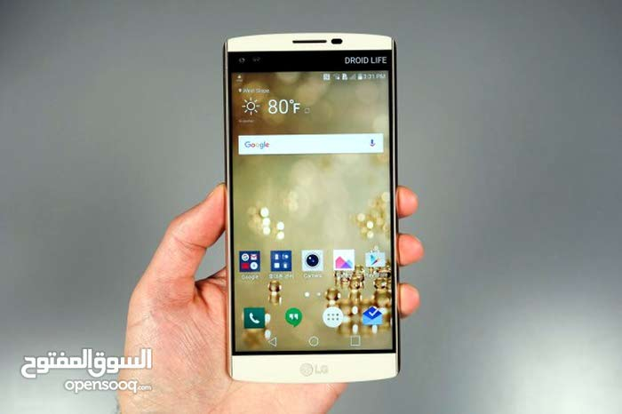 New LG phone  for sale