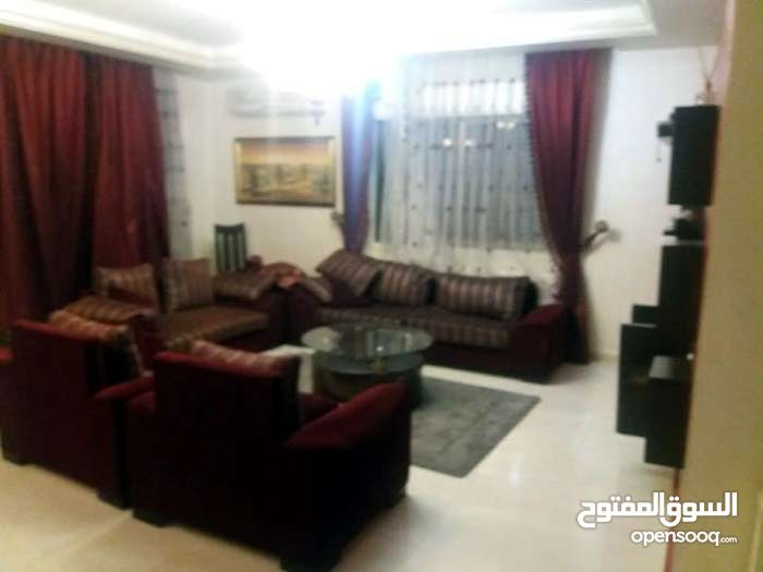 Daheit Al Yasmeen apartment for rent with 3 rooms