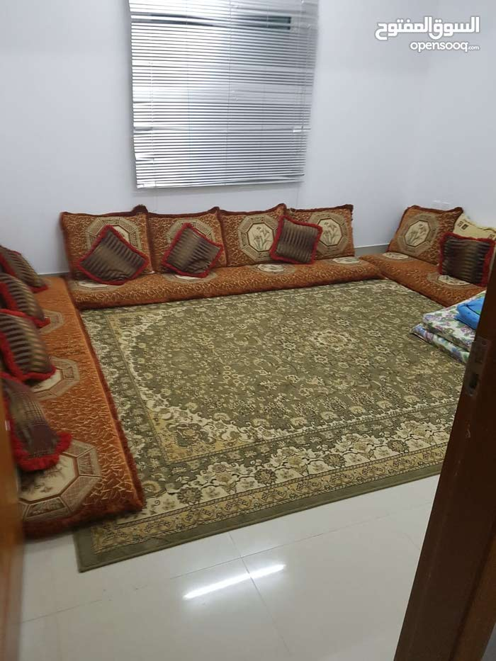 Third Floor  apartment for rent with 2 rooms - Muscat city All Muscat