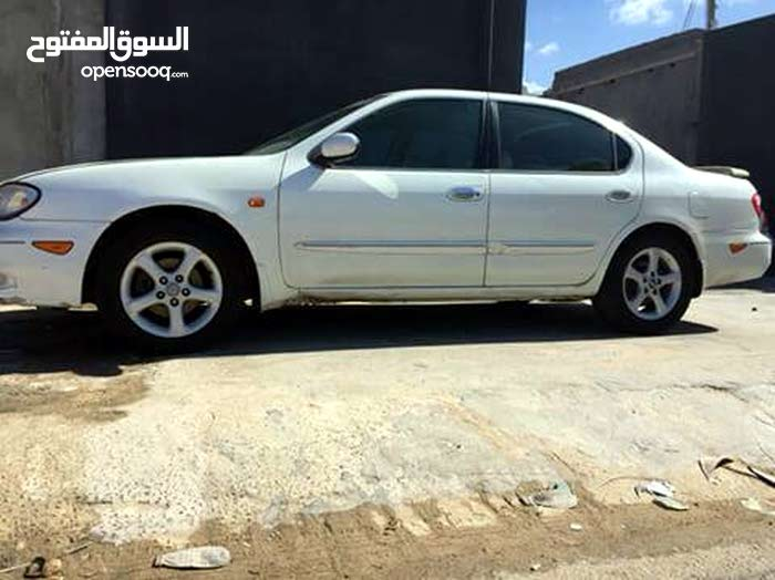 120,000 - 129,999 km Nissan Other  for sale