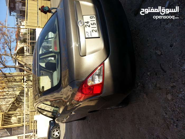 2012 Used Sunny with Automatic transmission is available for sale