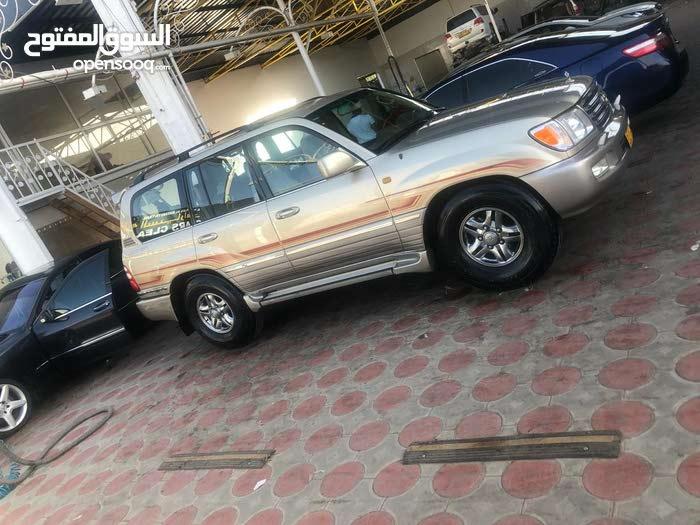 Best price! Toyota Land Cruiser 2005 for sale
