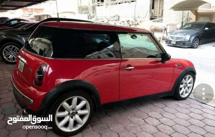 Used 2003 MINI Cooper for sale at best price
