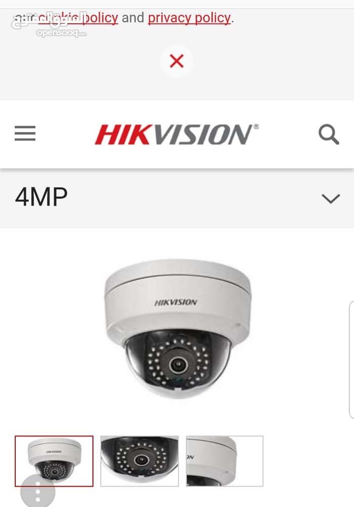 كاميرات مستعمله للبيع