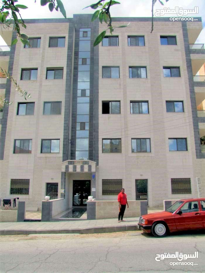 Best price 130 sqm apartment for sale in AmmanSports City