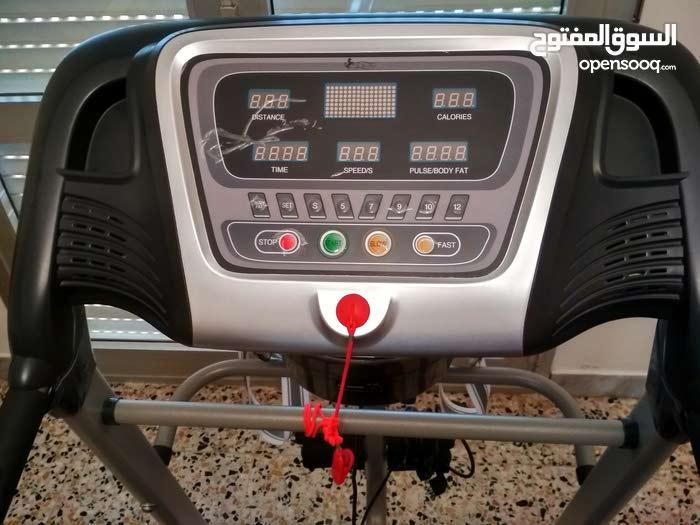 جهاز جديد مشي رياضي كهربائي حديث صنع