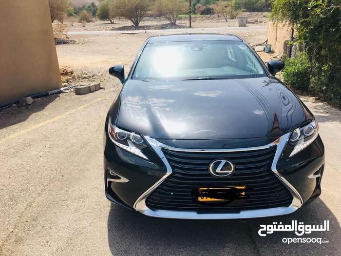20,000 - 29,999 km mileage Lexus ES for sale