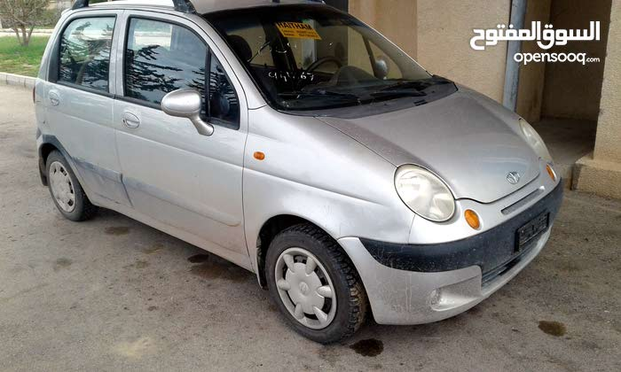 Daewoo Matiz car is available for sale, the car is in New condition