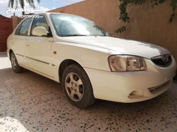 Hyundai Verna 2014 for sale in Misrata