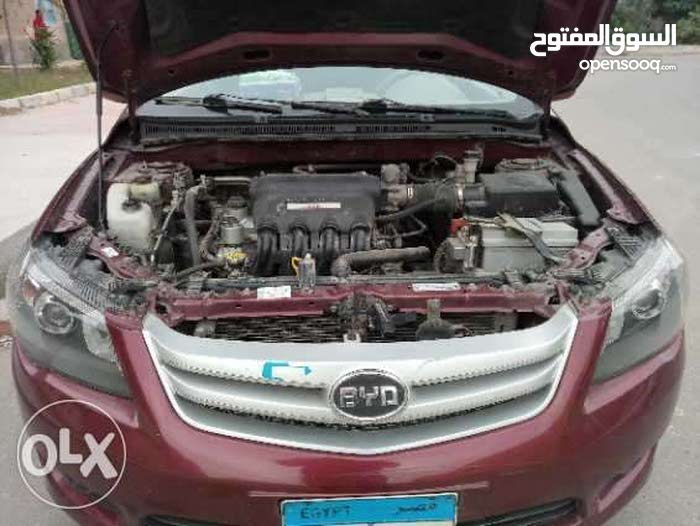 BYD Other 2017 - Used