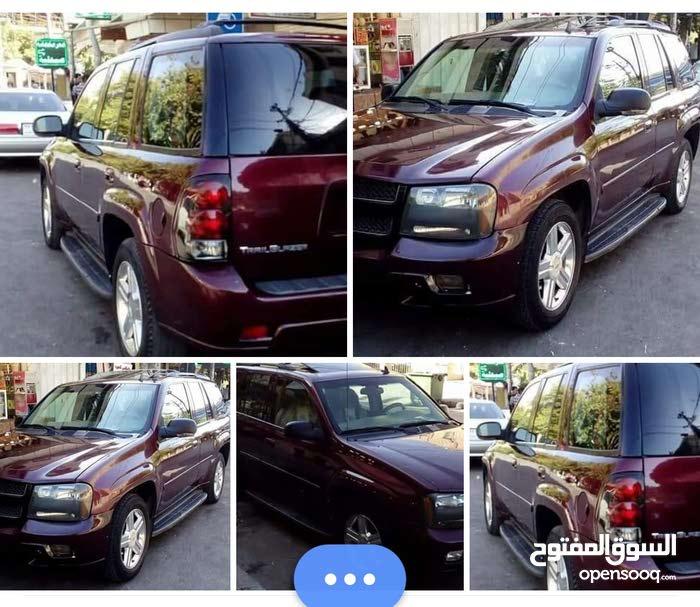 Available for sale! 100,000 - 109,999 km mileage Chevrolet Blazer 2008