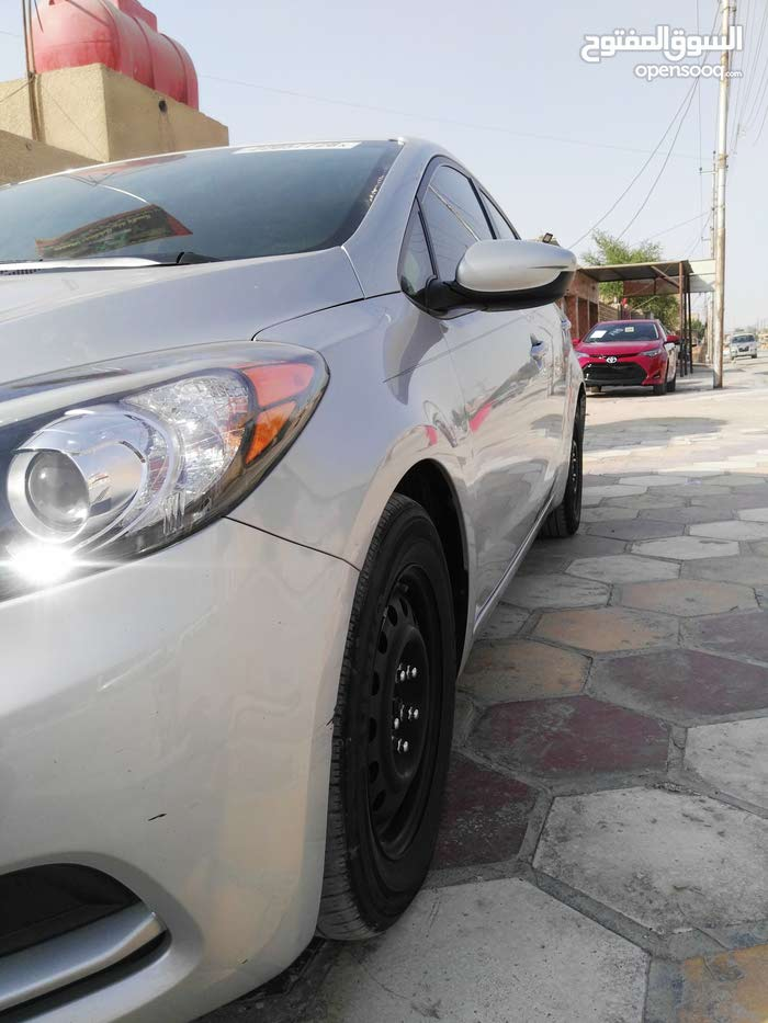 2016 Used Forte with Automatic transmission is available for sale