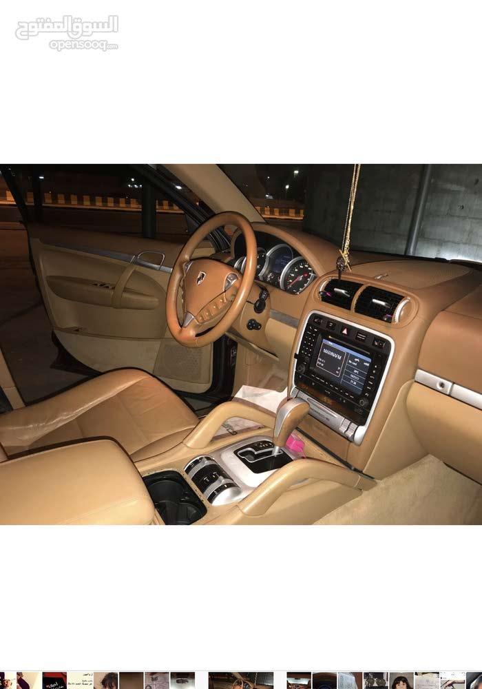 180,000 - 189,999 km mileage Porsche Cayenne Turbo for sale