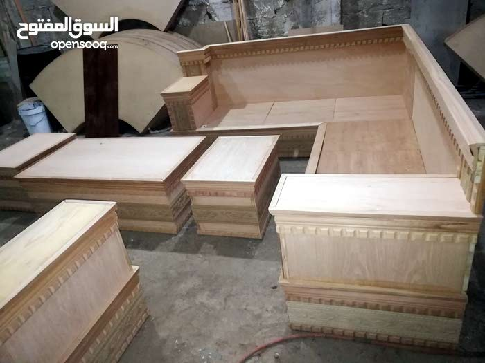 تفصيل أفخم الجلسات الخليجيه وغرف النوم