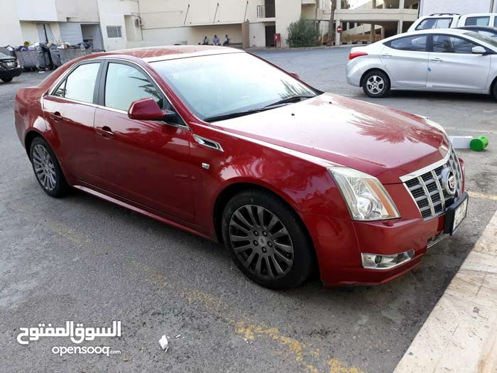 Available for sale! 90,000 - 99,999 km mileage Cadillac CTS 2012