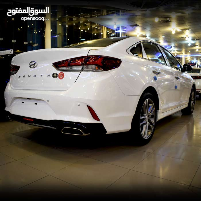 New Hyundai Sonata in Al Riyadh