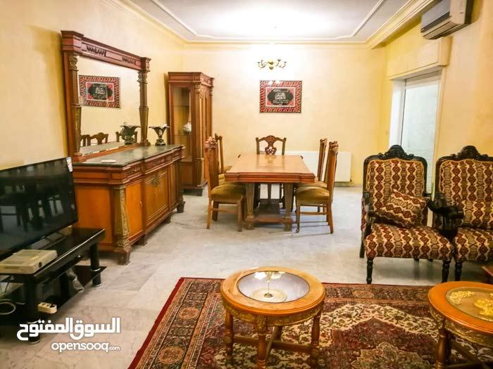 apartment for rent in Amman city Al Rabiah