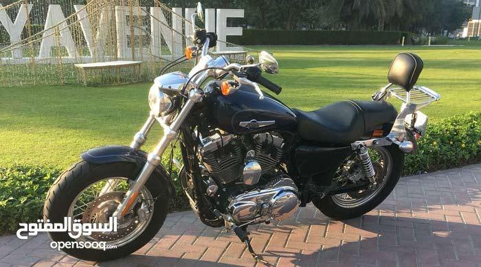 HARLEY DAVIDSON XL1200C For Sale