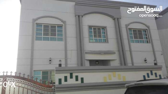 Luxury 347 sqm Villa for rent in MuscatAll Muscat