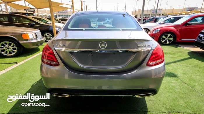 2016 Used Mercedes Benz C 300 for sale