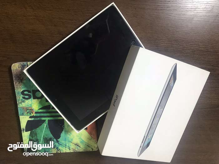 For sale Used tablet  Apple