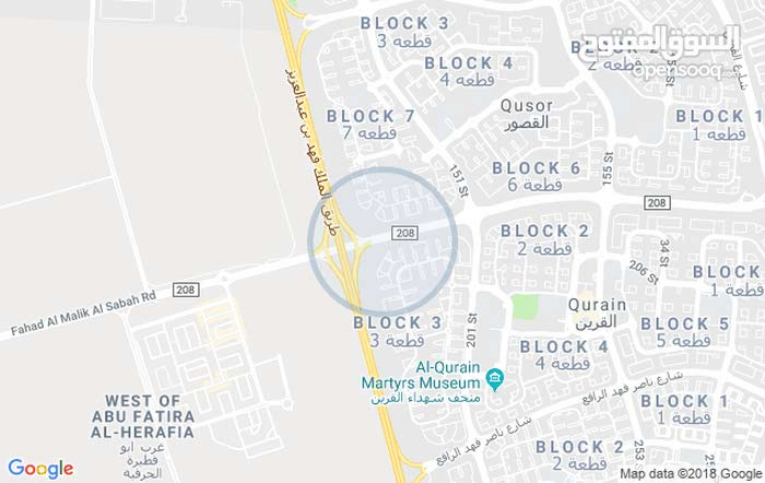 Apartment property for rent Mubarak Al-Kabeer - Coast Strip B directly from the owner