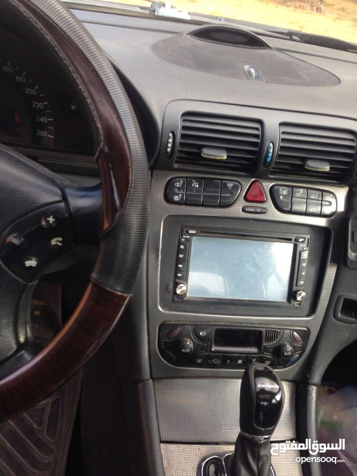 Available for sale! 130,000 - 139,999 km mileage Mercedes Benz S 320 2001