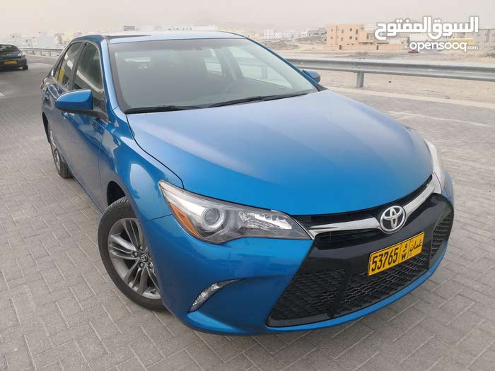 Other Toyota 2017 for sale - Used - Muscat city