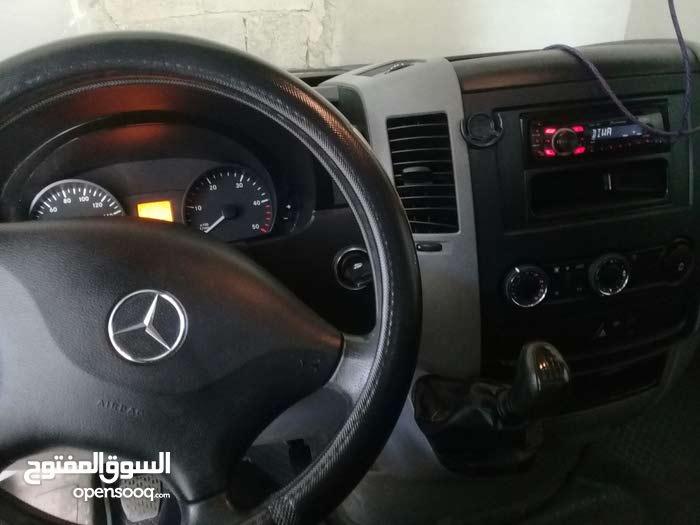 Mercedes Benz Sprinter For Rent
