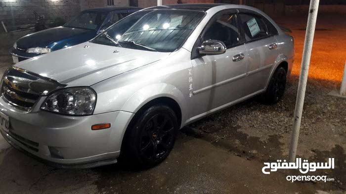 Used 2007 Forenza in Baghdad