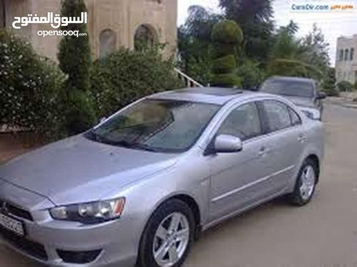 سيارات للايجار 3ايام فقط55 دينار متسوبيشي الفراشه وبدون مبلغ تامين