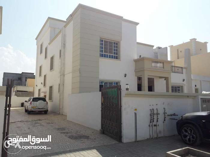 All Muscat neighborhood Muscat city - 150 sqm apartment for rent