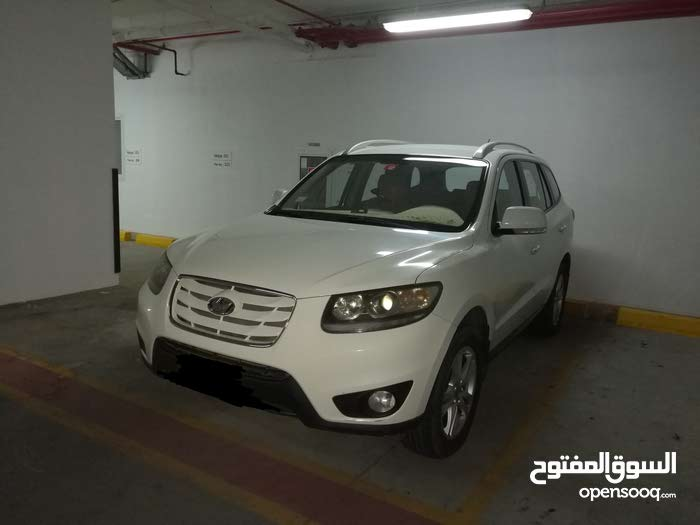 For sale Used Hyundai Santa Fe