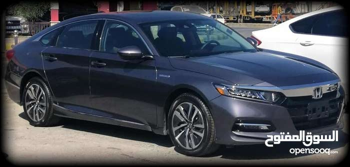 Honda Coupe For Sale >> Honda Accord Coupe 2018 For Sale In Al Mantika Al Hurra