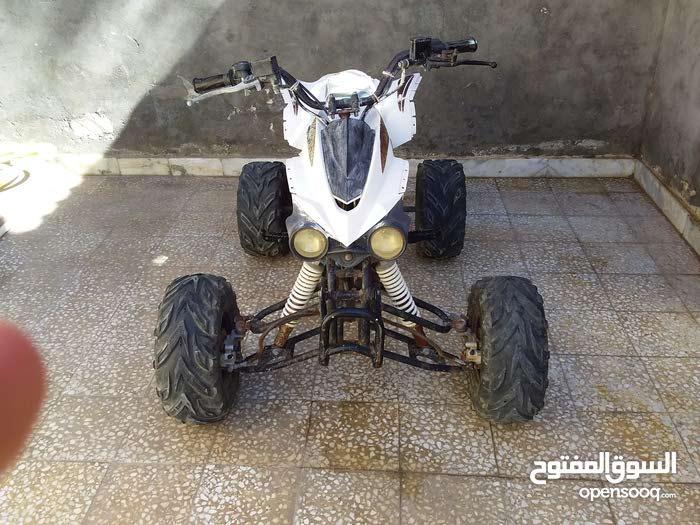 Ducati made in 2014 in Tripoli for Sale