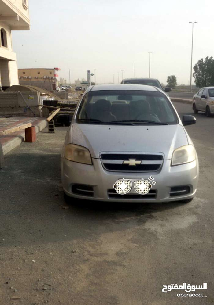 Best price! Chevrolet Aveo 2013 for sale