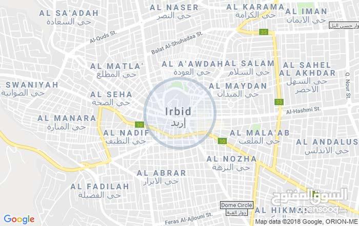 apartment for rent in Irbid city Mojamma' Amman Al Jadeed