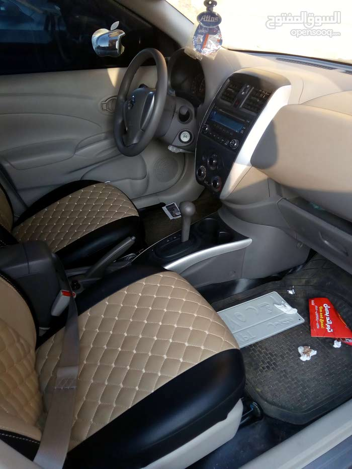 2018 Nissan Sunny for sale in Cairo