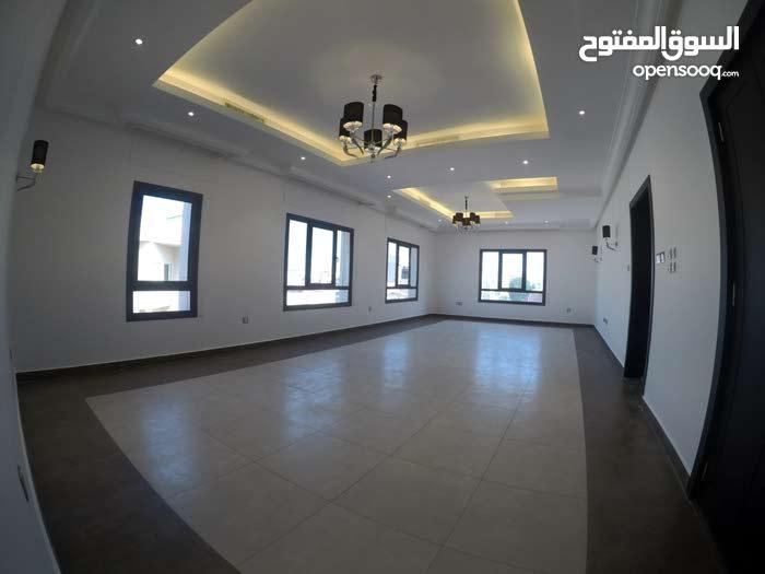 للايجار شقة راقية في الجابرية ق9
