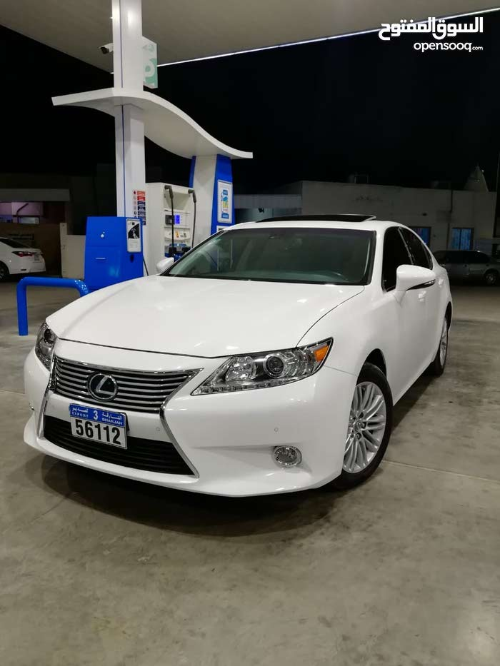 Used 2014 Lexus ES for sale at best price