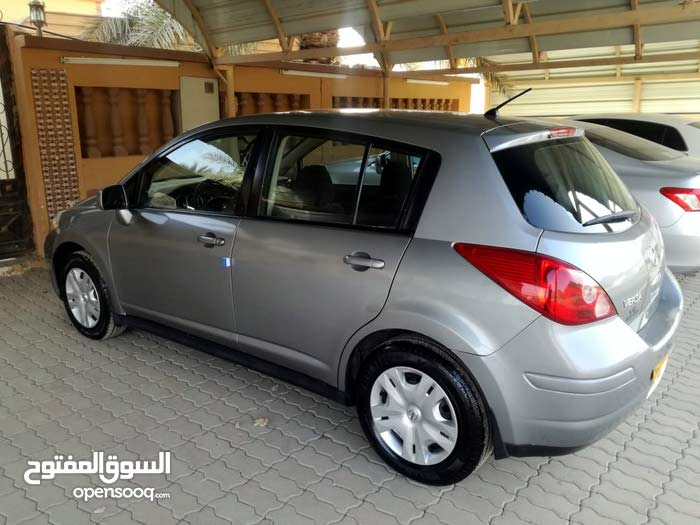 100,000 - 109,999 km mileage Nissan Versa for sale