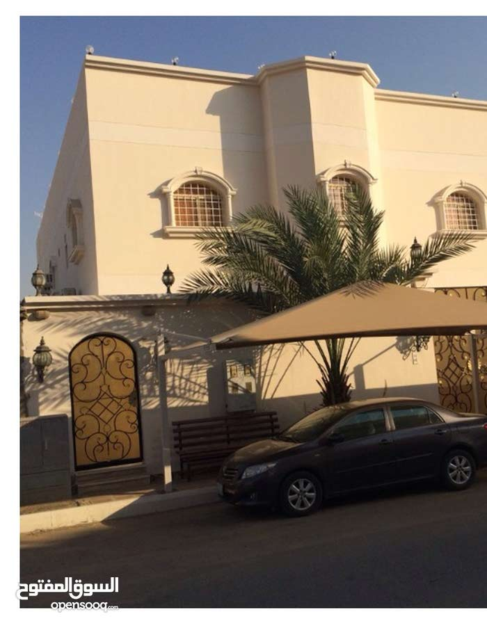 Villa for sale with More rooms - Jeddah city Al Hamadaniyah